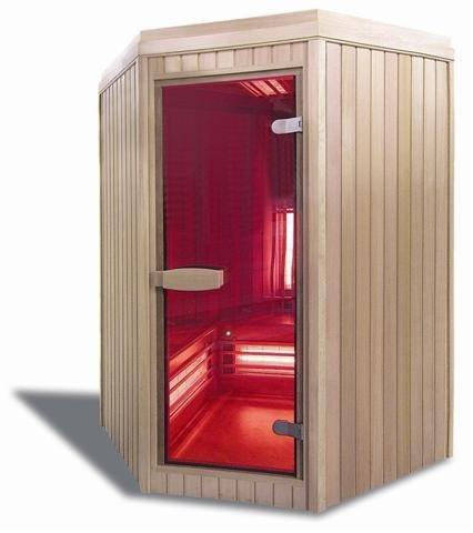 Construcao De Piscinas Carre Bleu Cabine Infra-vermelhos Ondas Curtas Bem-estar Saunas E Cabines Piscinas Piscinascasapena