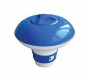 Doseadores Doseador Flutuante Tratamento De Agua Piscinas Construcao De Piscinas Carre Bleu Piscinascasapena